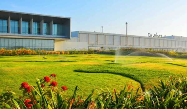 Ford Celebrates First Anniversary Of Sanand Facilities