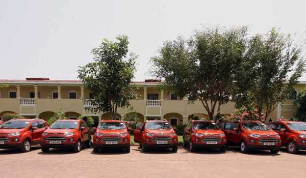 """Ford Ecosport Featured A Success Story At """"Storm The Norm"""""""