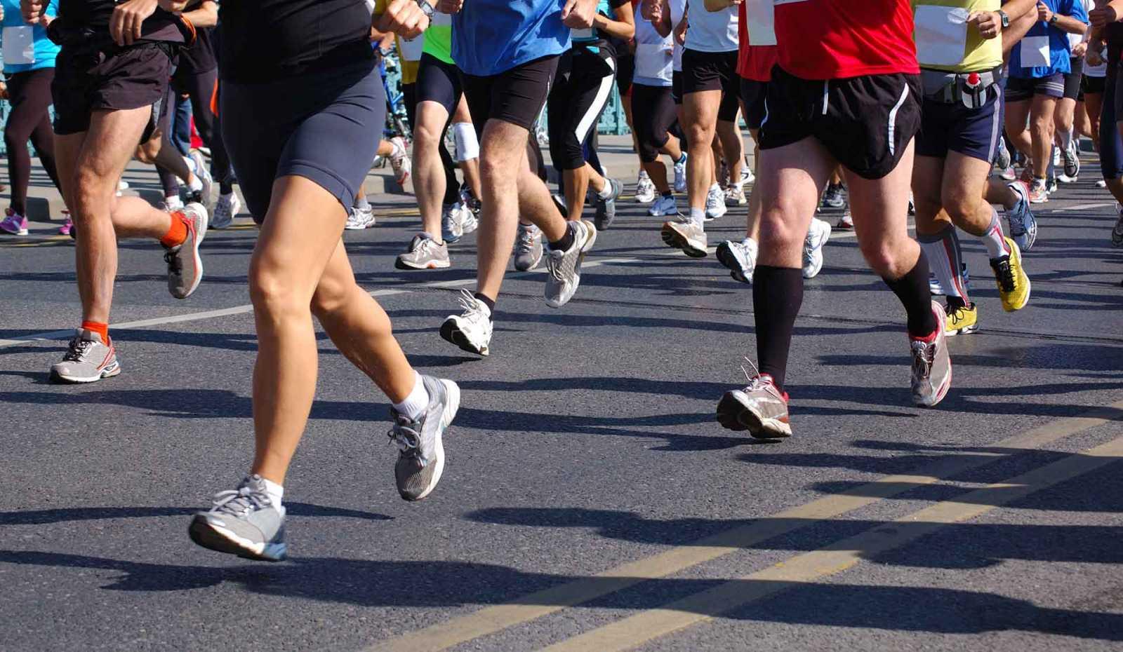 Running A Better Marathon: Efficient Race Tips from An Engineer