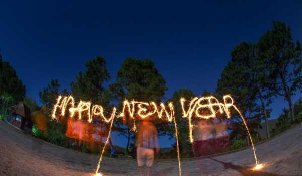 Unique Places To Visit For A Unique New Year's Eve Celebration