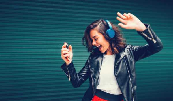 Add These Songs To Your Playlist For A Fun Road Trip