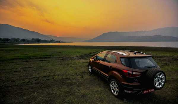 Plan a Cruise with your Cousins in Your Favourite Ford