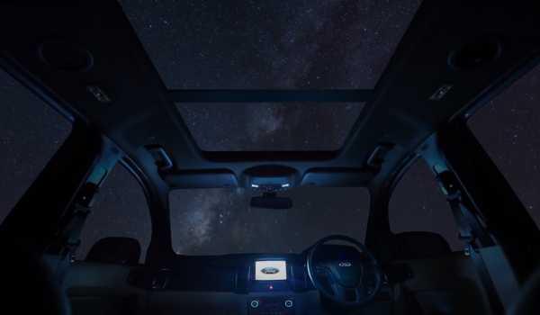 Places That Are a Stargazer's Paradise