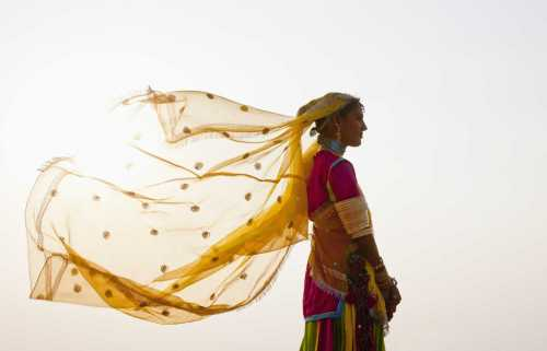Sari Trails – A Guide to India's Textile Hubs