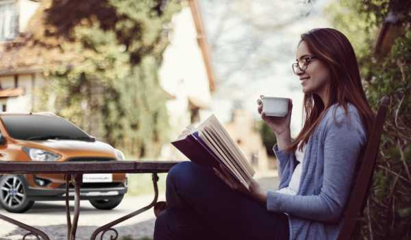 Books that inspire you to take the road less travelled
