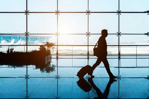 Quick Tips to Make the Most of your Business Trips