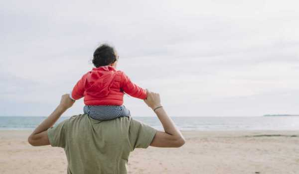 The Ultimate Father-Daughter Excursion