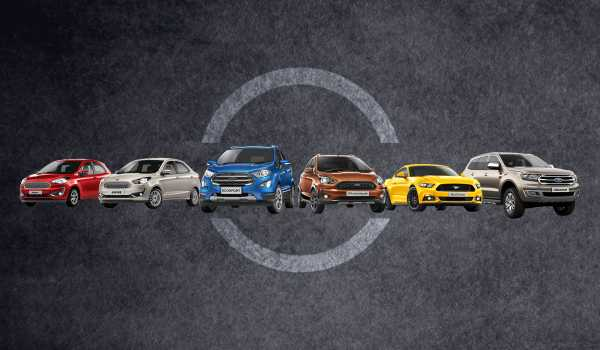 What's the Superpower of your Favourite Ford Car?