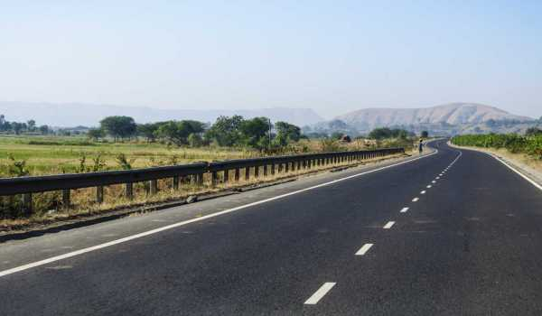 Explore These Destinations As You Drive On National Highway 44