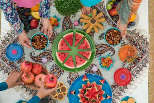 Drive To Discover Great Food This Ramadan