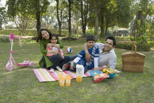 Make Picnics More Fun with These Simple Tips