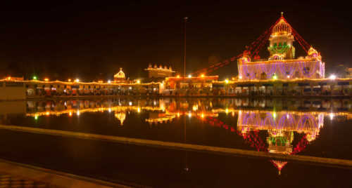 Five Famous Gurudwaras to Soak in Spirituality